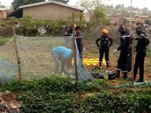 Côte d'Ivoire : Le corps sans vie d'un adolescent, sorti du canal de Daoukro