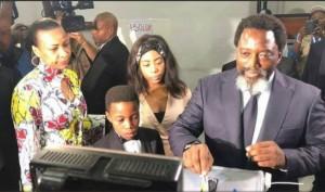 RDC : Jour de vote, 40 millions d'électeurs aux urnes pour désigner le successeur de Joseph Kabila