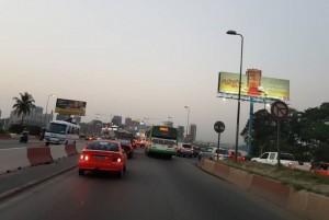 Côte d'Ivoire : Saint Sylvestre, le pont de Gaulle fermé ce lundi de 18h à 2h du matin, des numéros mis à la disposition des populations