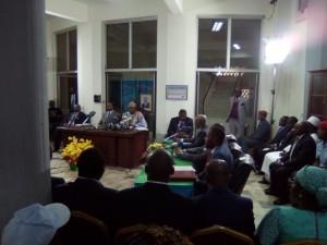 Cameroun : Satisfecit du gouvernement suite au déblocage de 76,3 millions $ du FMI