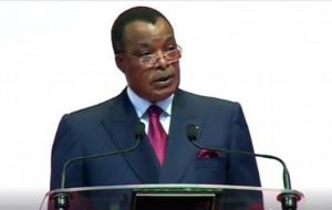 Congo : Discours à la nation, l'opposition vilipende Sassou «encore des promesses, sans actions »