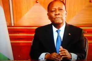 Côte d'Ivoire : Voeux 2019, Ouattara annonce la libération de 2532 détenus de droit commun et réitère la réforme de la CEI pour 2020, intégralité du discours