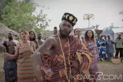 Dj Arafat - C'est moi - Rap