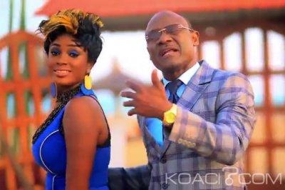 Roky Gold ft. Gadji Celi - Ya Rien Dans Jalousie - Togo