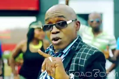 Gohou - Bobaraba de réconciliation - Afro-Pop