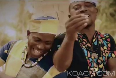 Donsharp de Batoro ft. King Mensah - Voici l'Afrique - Rumba