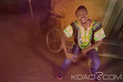 Shaggy Sharoof - New zik - Congo