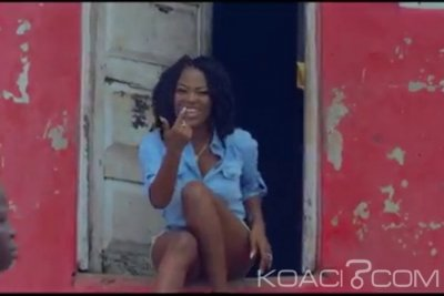 Mzvee ft Efya - Abofra - Congo