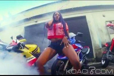 Dipp Ft. Selebobo – Mademoiselle - Congo