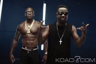 Sarkodie - New Guy ft. Ace Hood - Gaboma