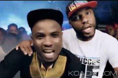 Franko - Coller la Petite - Rap