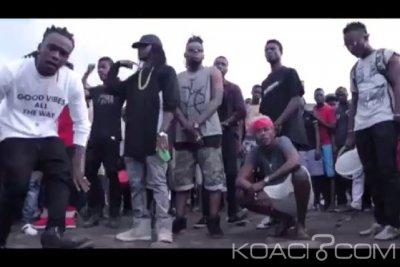 Kiff No Beat - Gor La Montagne - Rap