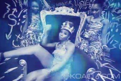 Yemi Alade - Sugar - Ghana New style