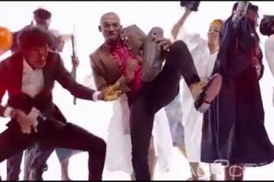 Joe EL Ft Iyanya - Chukwudi - Camer