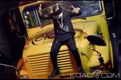 Papou -  Laisse toi Aller - Rap