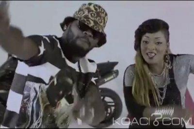 Bamba Ami Sarah ft. Dj Arafat - Ne Testez Pas - Coupé Décalé