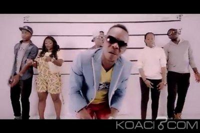 Koffi - Asko Ft. Boomerang, Josh & Ex.O - Sénégal