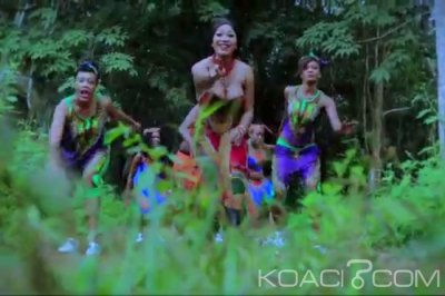 Claire Bahi - On ne sait jamais - Ghana New style