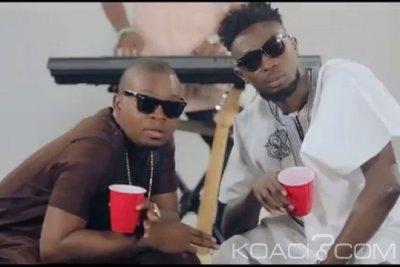 Karma Ft. Olamide – Islander - Ghana New style