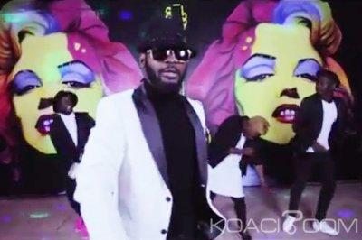 Dj Arafat - Vladmir - Rap