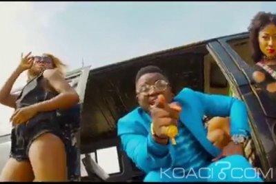 Skales - Mu jo - Congo