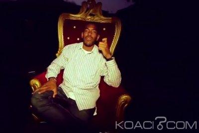 Black Kent - Rivière - Rap