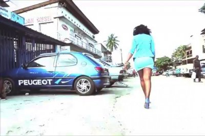 Rageman - Couper Gaou - Ghana New style