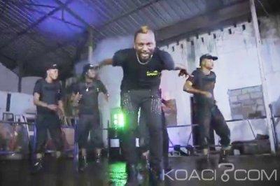 Kedjevara Dj - Yo nanni - Rap
