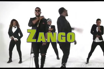 Force One - Zango - Rap