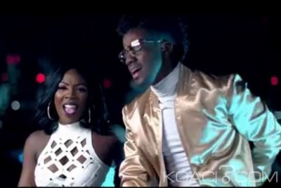 Korede Bello ft. Tiwa Savage - Romantic - Camer