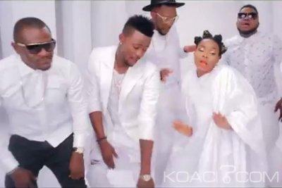Yemi Alade - Na Gode  ft. Selebobo - Coupé Décalé