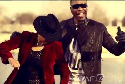 N-zi ft Foxy Dana -  Boom Boom Rakatata - Congo