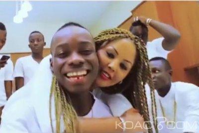 Sidiki Diabaté - Fais moi confiance - Congo