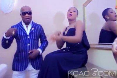 Koffi Olomide ft Ferre Gola - Cobetox - Congo