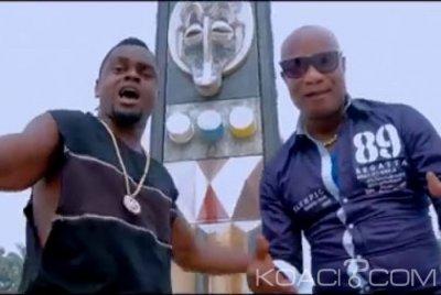 Bebi Philip & Koffi Olomide - On va piétiner - Sénégal