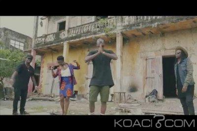 Kiff No Beat ft Dobet Gnahore - Ma Côte d'Ivoire - Camer