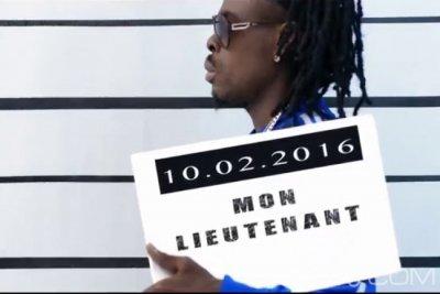 Petit Denis - Mon Lieutenant - Rap