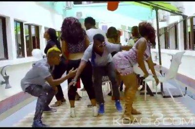 Akobo System -  Bo'ndrè - Rap