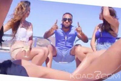 Kcee - Bureau de changer - Rap