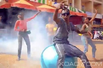 David le Combattant - C'est Doux Doux Deh - Sénégal