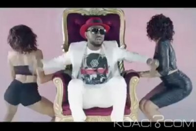 Kedjevara - Remue la bouteille - Rap