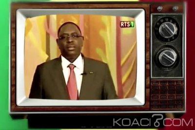 Xuman, Kruhma et  Noface - Det Ak Det - Sénégal