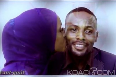 Elhamid Coubadja Toure - A la Cuisine - Sénégal