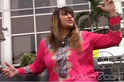 Shana Malonga - Sauvez Mon Afrique - Angola