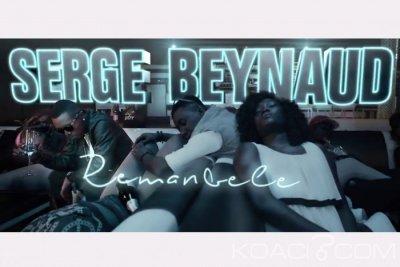 Serge Beynaud - Rémanbélé - Rap