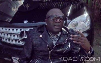 Celeo Scram - Wenze Ya Minzemba Ft Ferre Gola - Rap