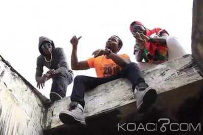 Yknous - Haters - ft Kaporal Wisdom - Togo