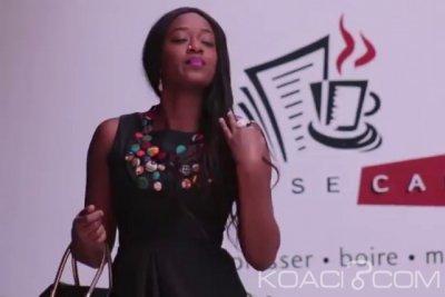 Viviane Ndour - Boom bye bye ft Pape Ndiaye Thiopet - Naïja