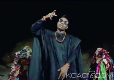Olamide - Abule Sowo - Camer