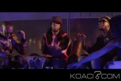 Bana C4 - Pona Yo ft Youssoupha et Reekado Banks - Rap